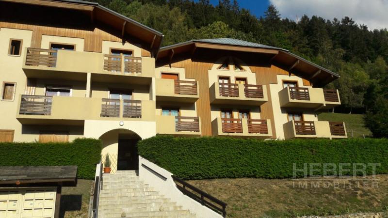 Sale apartment Saint gervais les bains 60000€ - Picture 2