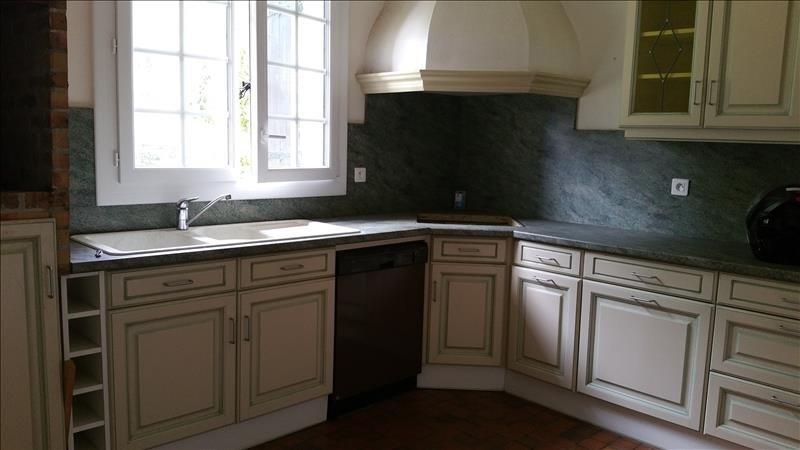 Sale house / villa St jean d illac 440000€ - Picture 3