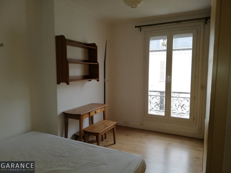 Sale apartment Paris 14ème 440000€ - Picture 4