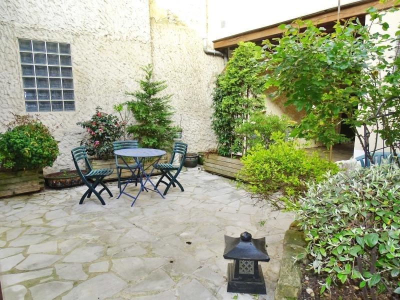 Revenda casa Herblay 349000€ - Fotografia 2