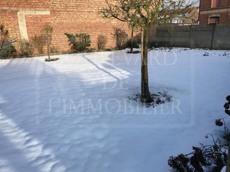 Vente maison / villa Wasquehal 285000€ - Photo 7
