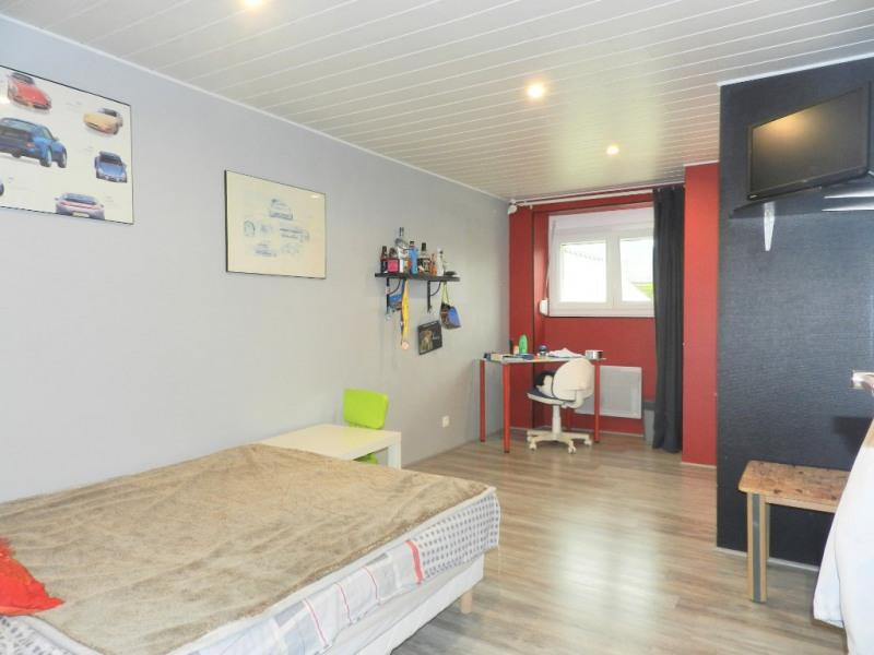 Vente maison / villa Campbon 367500€ - Photo 5