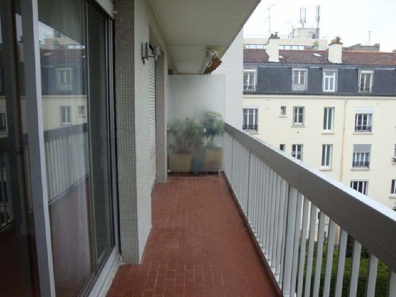 Vermietung wohnung Boulogne billancourt 943€ CC - Fotografie 1
