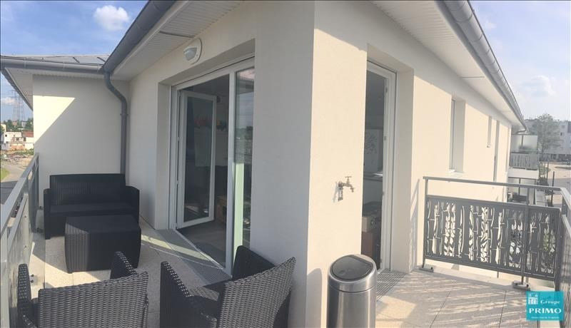 Vente appartement Igny 235000€ - Photo 7