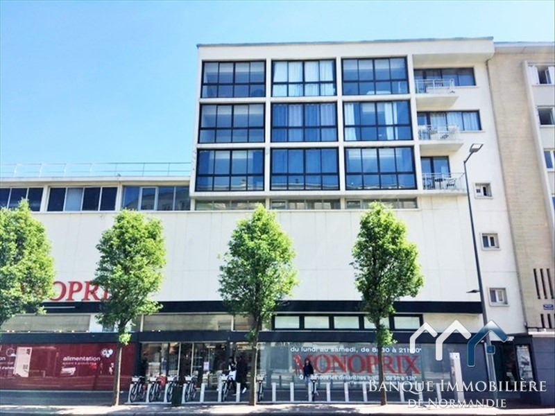 Vente appartement Caen 185 000€ - Photo 1