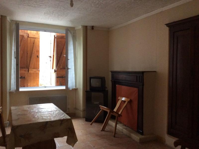 Sale apartment Lachapelle sous chaneac 62000€ - Picture 4