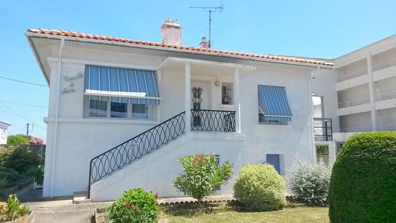 Sale house / villa Royan 376200€ - Picture 1