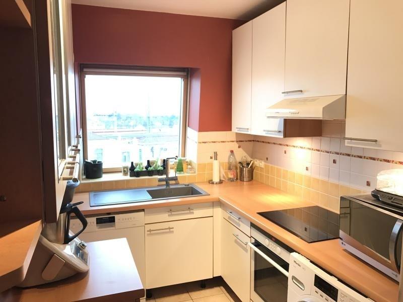 Vente appartement Bretigny sur orge 269000€ - Photo 3