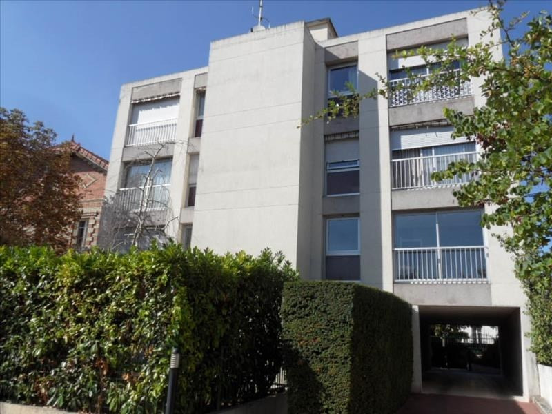 Vente appartement Houilles 359000€ - Photo 1