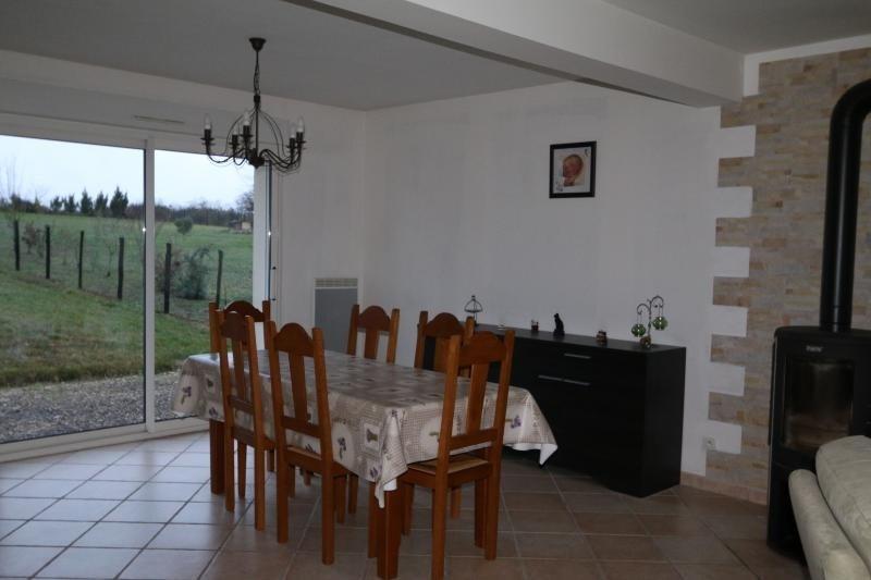 Vente maison / villa Pezou 162750€ - Photo 3