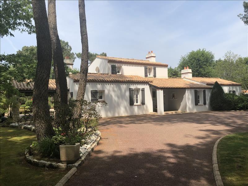 Vente de prestige maison / villa Challans 555000€ - Photo 2