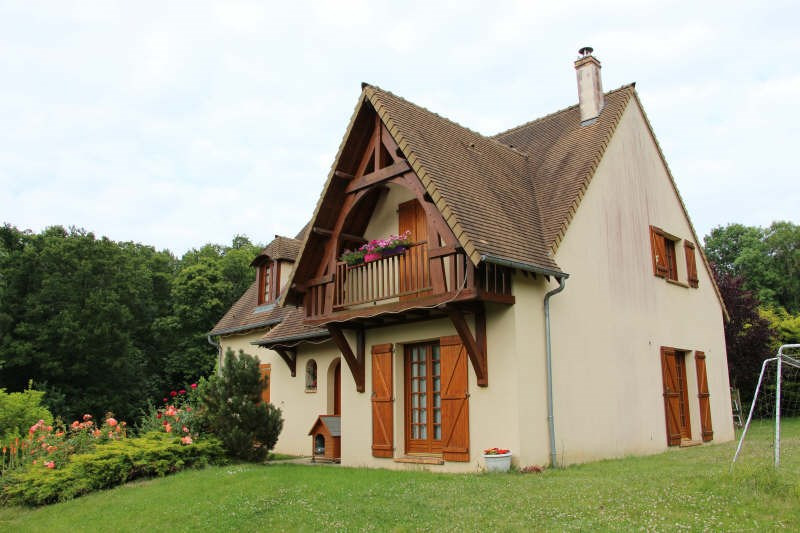 Vente maison / villa Montfort-l'amaury 450 000€ - Photo 2