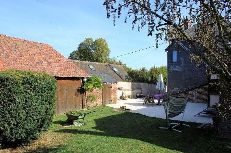 Sale house / villa Magny en vexin 231800€ - Picture 5