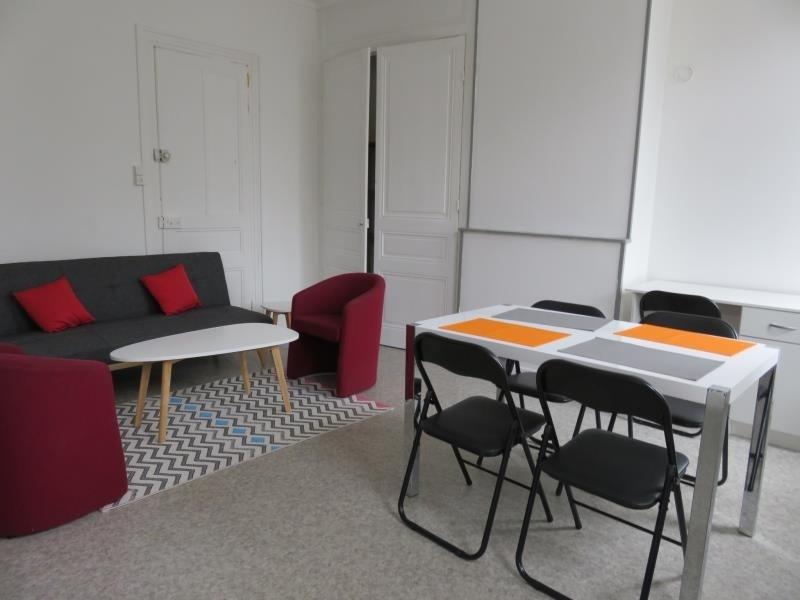 Rental apartment Dunkerque 600€ CC - Picture 3