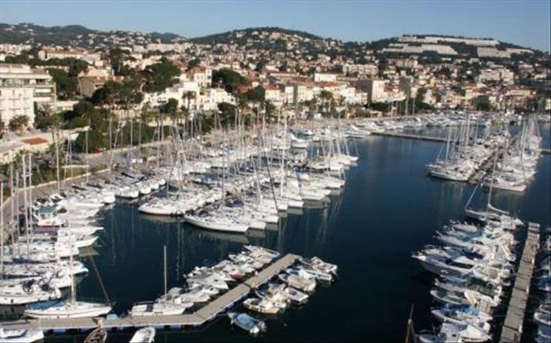 Sale shop Bandol 162 000€ - Picture 1