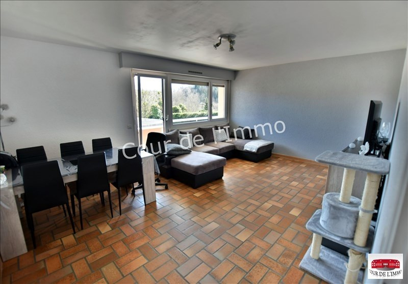 Vente appartement Bonne 235 000€ - Photo 1