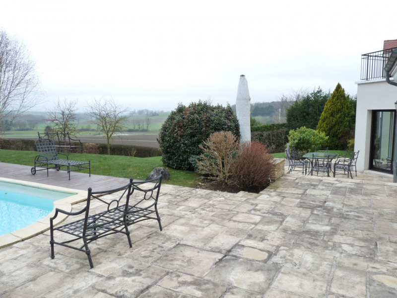Sale house / villa Saint-nom-la-bretèche 1350000€ - Picture 4