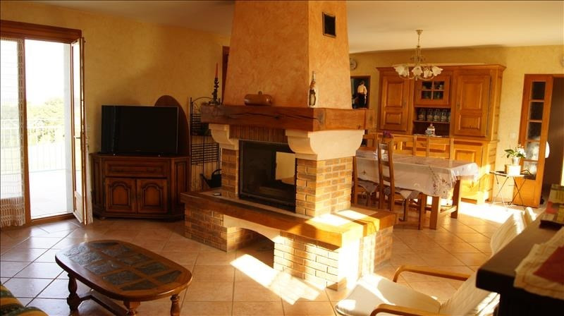 Sale house / villa Caraman 360000€ - Picture 6