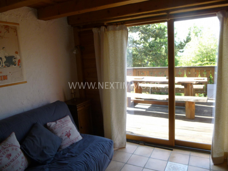 Venta  casa Belvédère 400000€ - Fotografía 24