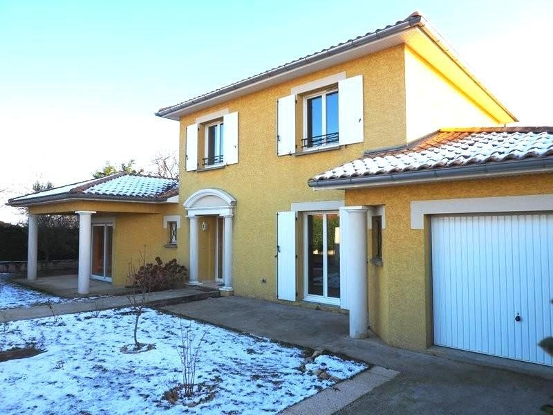 Vente maison / villa Lapeyrouse mornay 231600€ - Photo 2