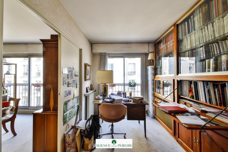 Vente appartement Paris 20ème 673000€ - Photo 5