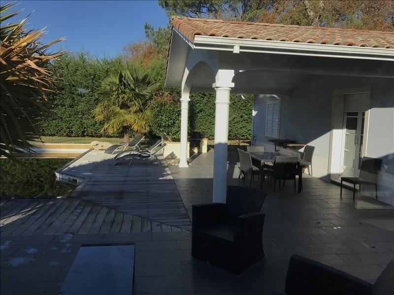 Deluxe sale house / villa Pontenx les forges 450000€ - Picture 6