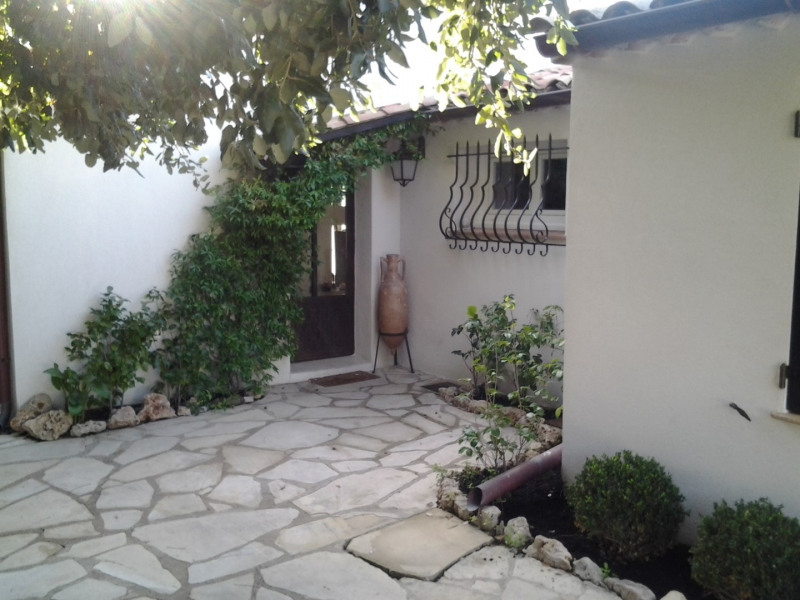 Vacation rental house / villa Les issambres 2250€ - Picture 12