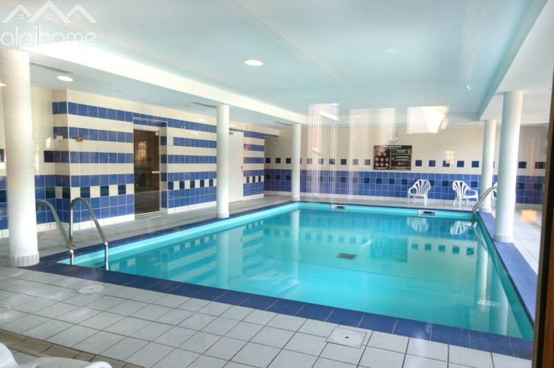 Vente appartement Saint gervais les bains 220000€ - Photo 11