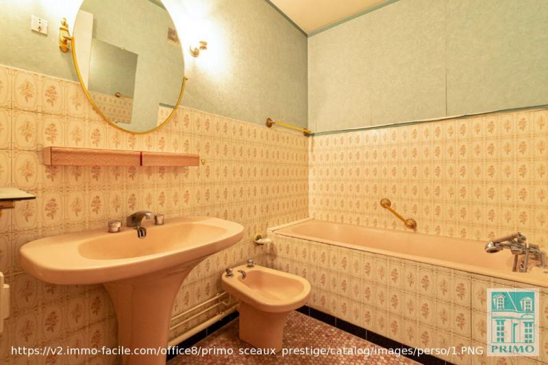 Vente appartement Sceaux 399950€ - Photo 9