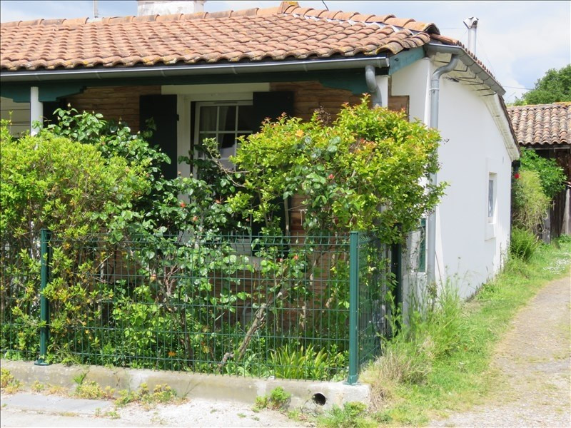 Vente maison / villa Gujan mestras 330 750€ - Photo 1