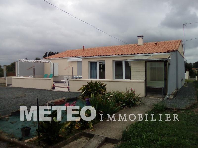 Sale house / villa Puyravault 178840€ - Picture 2