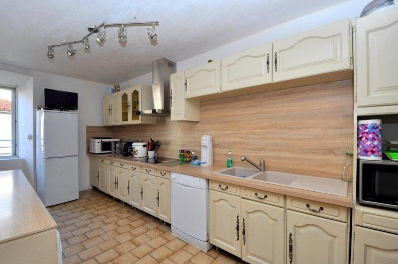 Vente appartement Bruyeres le chatel 140 000€ - Photo 4