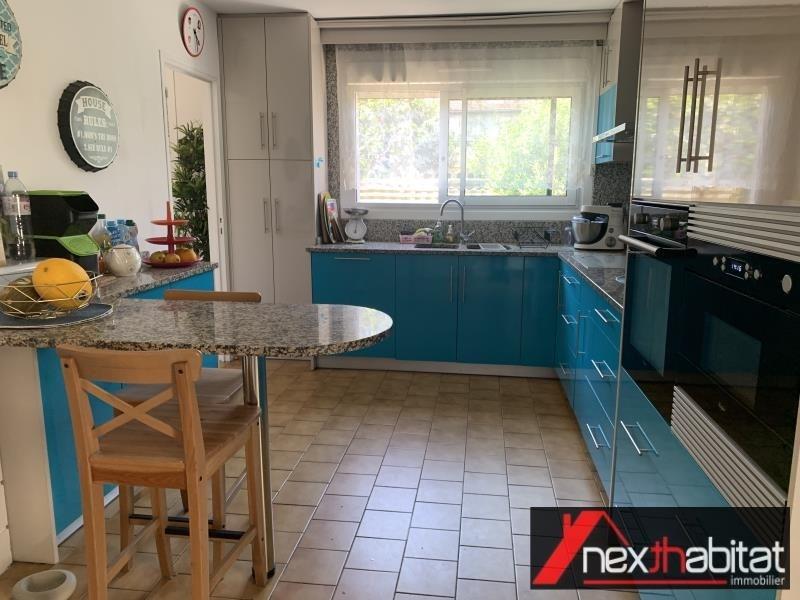 Vente maison / villa Les pavillons sous bois 296000€ - Photo 3