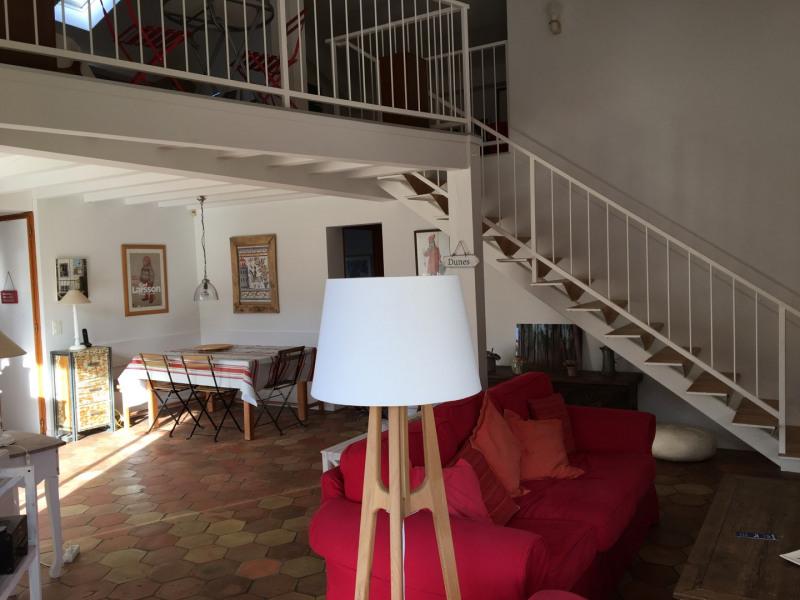 Location vacances maison / villa Hossegor 2570€ - Photo 3