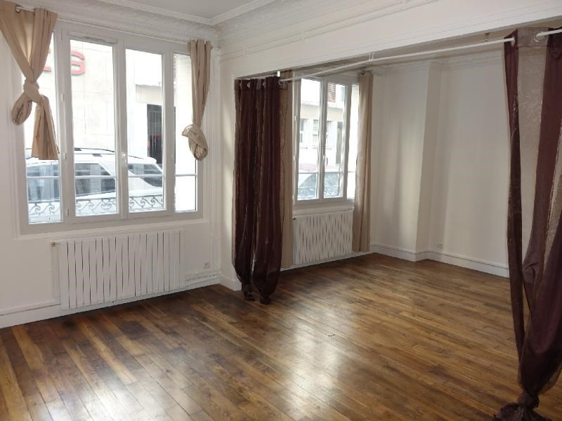 Location appartement Paris 15ème 1 250€ CC - Photo 5