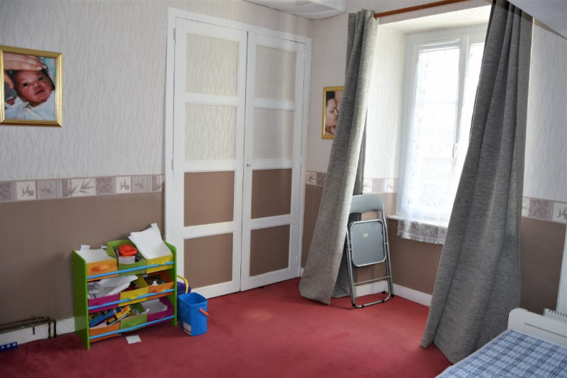 Sale house / villa Besse sur braye 172000€ - Picture 3