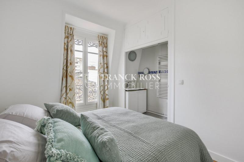 Rental apartment Paris 15ème 1900€ CC - Picture 9