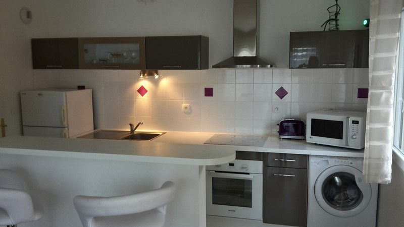 Sale apartment Trouville sur mer 333 900€ - Picture 4