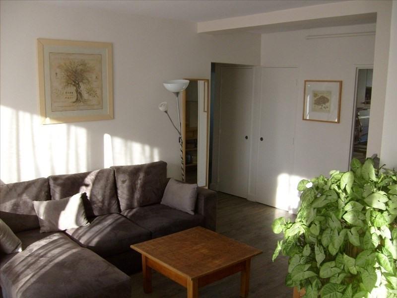 Location appartement Palaiseau 904€ CC - Photo 1