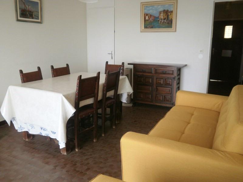 Location vacances appartement Collioure 339€ - Photo 1
