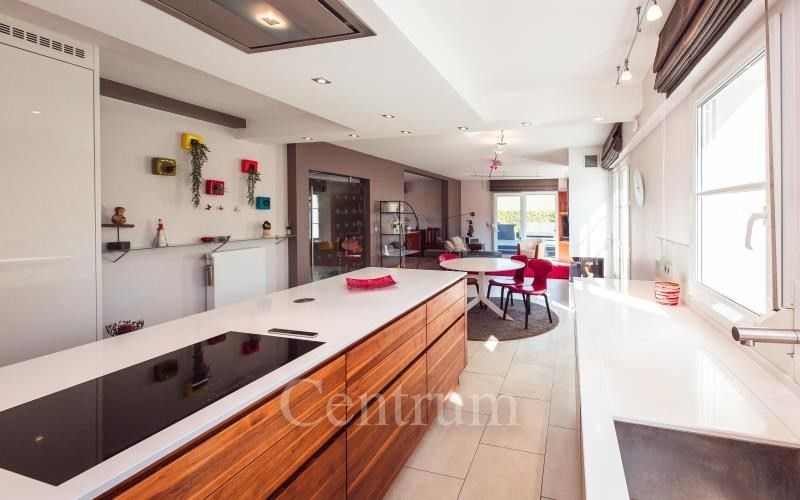 Deluxe sale house / villa Rodemack 589 000€ - Picture 4