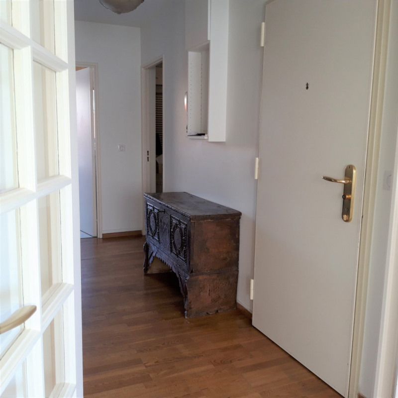 Rental apartment Paris 14ème 3750€ CC - Picture 5