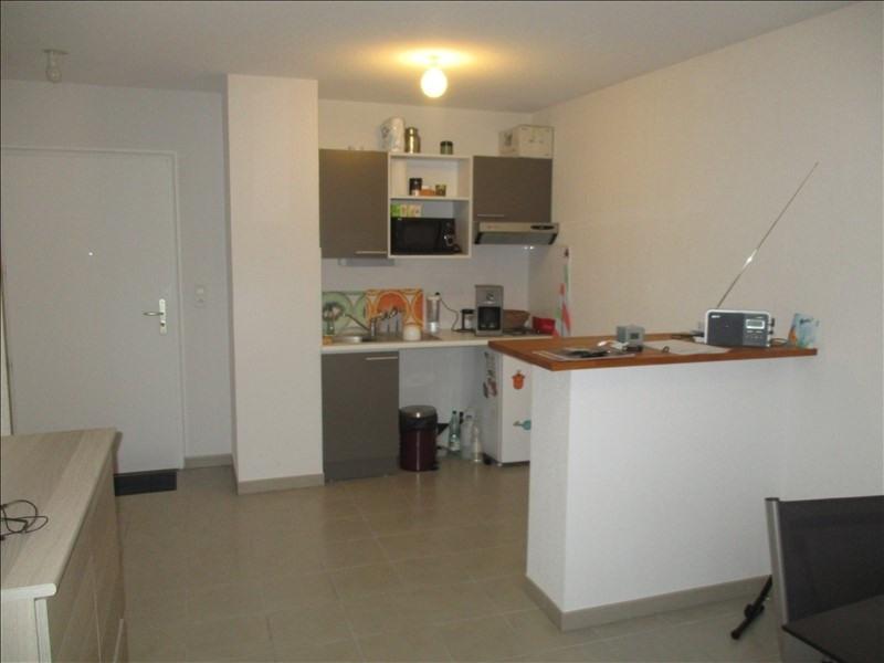Vente appartement Niort 69900€ - Photo 2