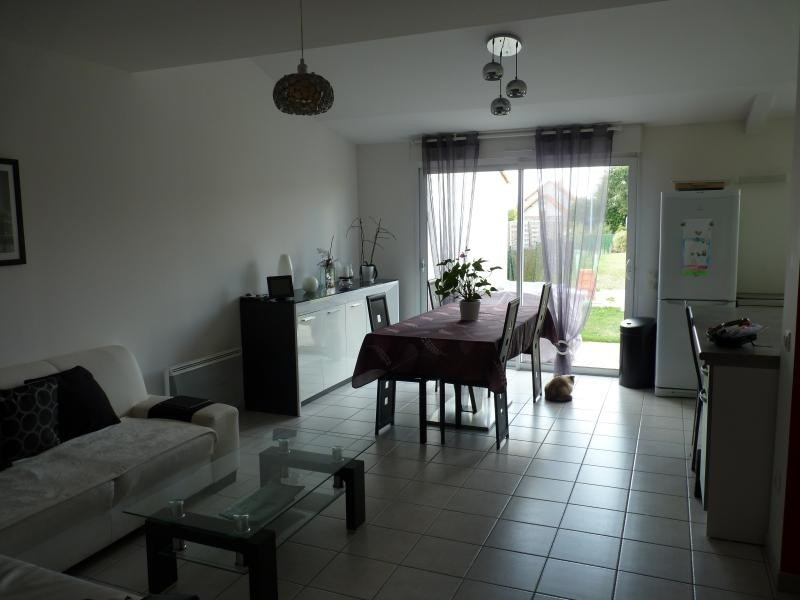 Rental house / villa La roche sur yon 691€ CC - Picture 2