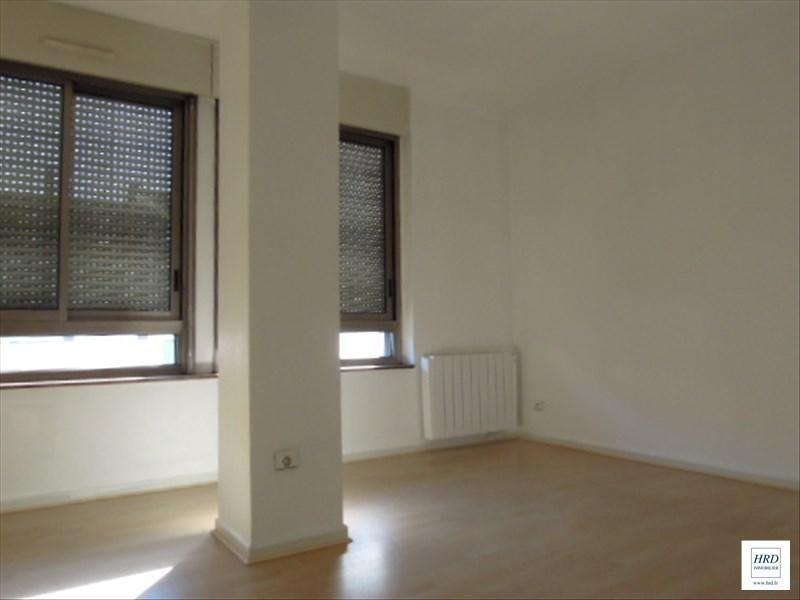 Venta  apartamento Strasbourg 390000€ - Fotografía 3