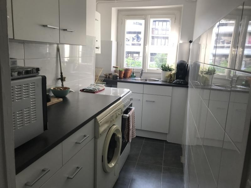 Sale apartment Paris 20ème 264 000€ - Picture 1
