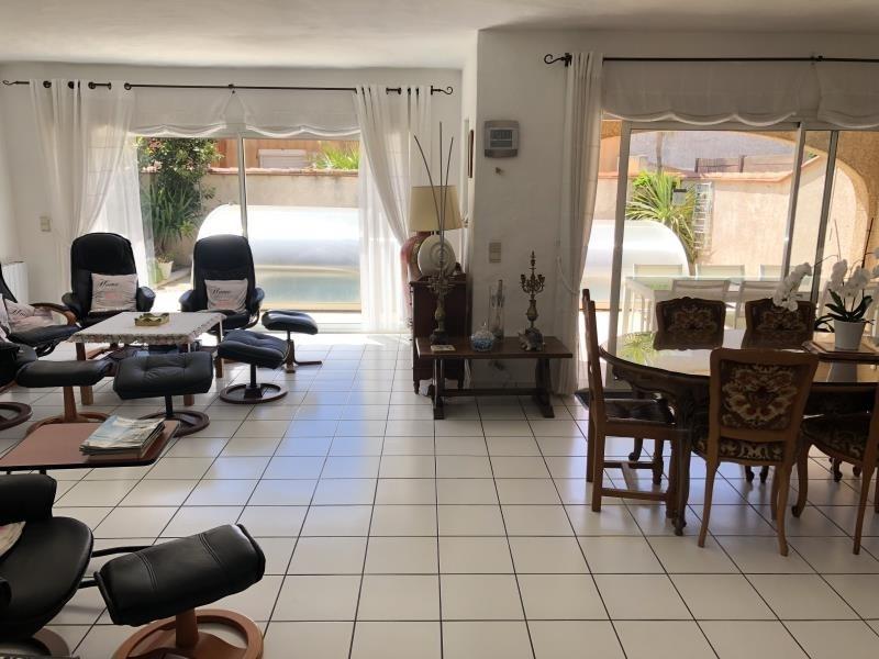 Sale house / villa Canet en roussillon 368000€ - Picture 2