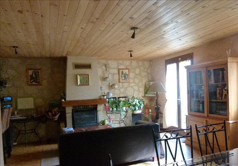 Vente maison / villa Montfort l amaury 417000€ - Photo 3