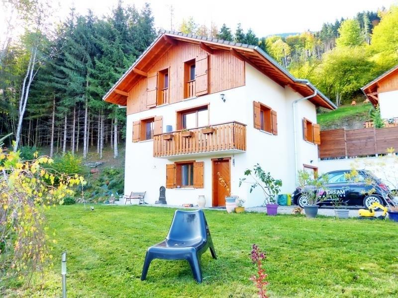Sale house / villa Scionzier 355000€ - Picture 8