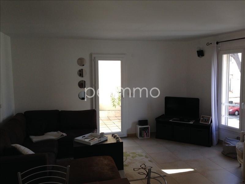 Rental apartment Salon de provence 654€ CC - Picture 2